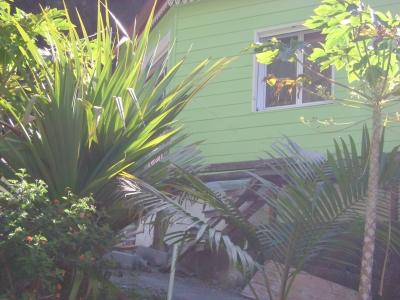 appartement locations de vacances SALAZIE